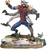 "Spider-man Classics 2001 Man-spider 6"" Action Figure"