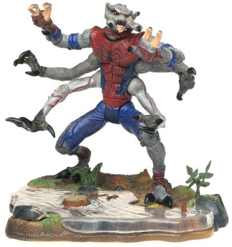 (Spider-man Classics 2001 Man-spider 6