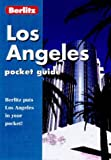 The Los Angeles Pocket Guide, Erika Lenkert, 2831563275