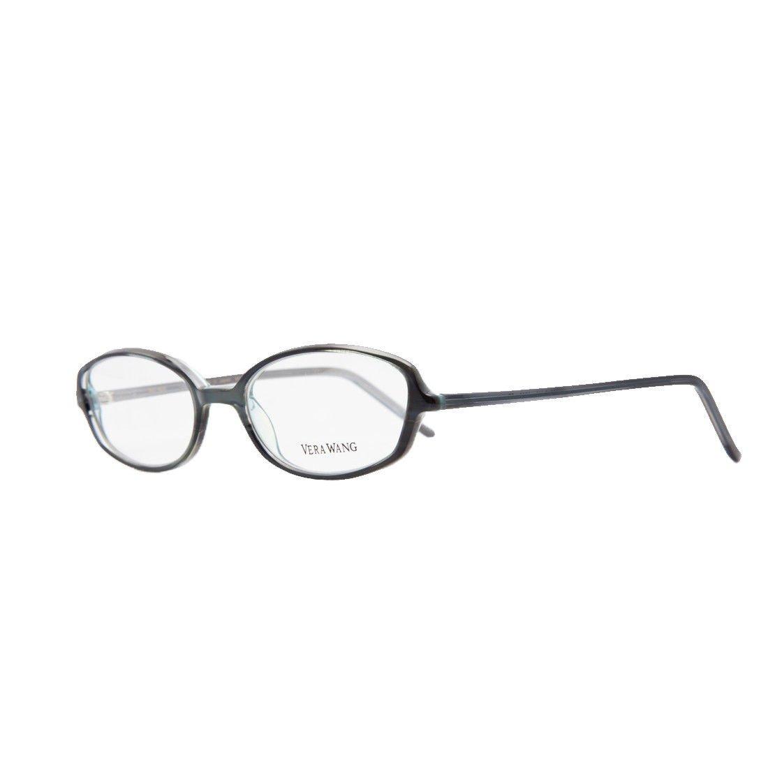 VERA WANG Eyeglasses V006 Demi Gray