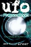 The UFO Phenomenon, John Michael Greer, 0738713198