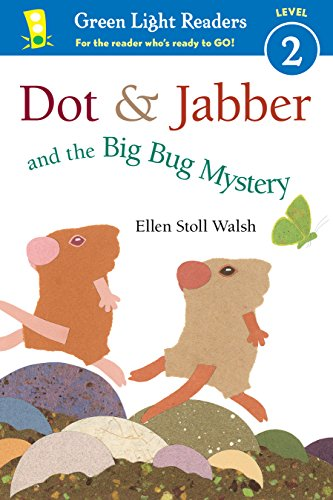 Big Dots 1 (Dot & Jabber and the Big Bug Mystery (Green Light Readers Level 2 Book 3))