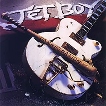 Amazon.com: Suicidal Shakedown: Jetboy: MP3 Downloads