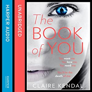 The Book of You Audiobook