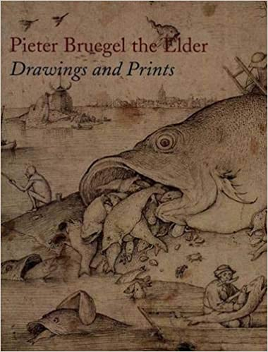 Drawings and Prints Pieter Bruegel the Elder