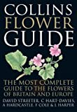 Flower Guide, Ian Garrard and David Streeter, 0007106211