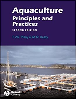 Book Aquaculture: Principles and Practices (Wiley Series in Numerical Methods in Engineering)