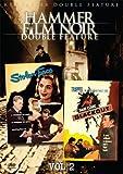 Hammer Film Noir Double Feature, Vol. 2 - Stolen Face / Blackout [Import]