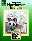 Northwest Indians, Evan-Moor, 1557995710