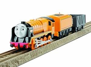 Trackmaster - Murdoch Engine and Tender