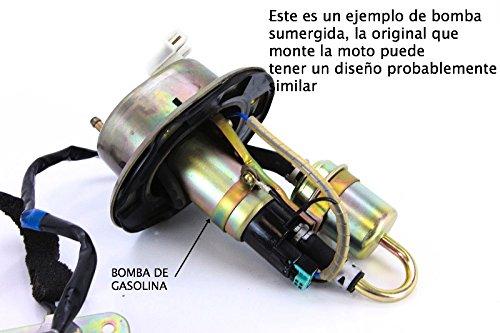 Bomba de gasolina Seat Leon Cupra 20v turbo alto caudal 255 lph: Amazon.es: Coche y moto