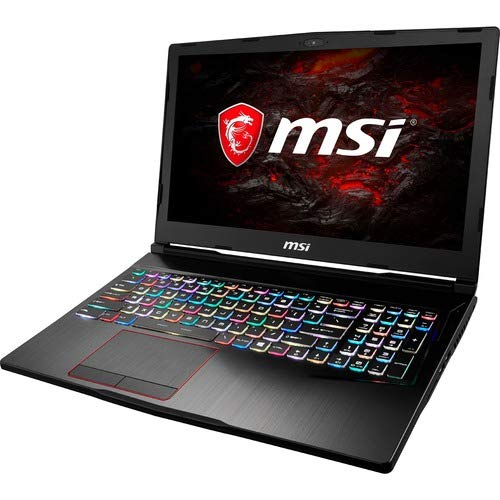 Compare MSI GE63 Raider RGB-010 (GE63 Raider RGB-010) vs other laptops