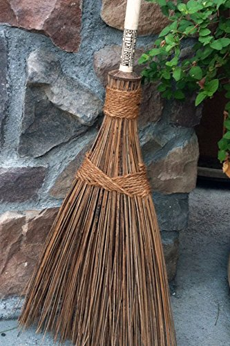 Better! Broom - Outdoor Garden Broom/Rake by BETTER! BROOM (Image #2)