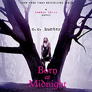Born at Midnight Audiobook