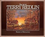 The Art of Terry Redlin, Keith G. Olson, 0961897848