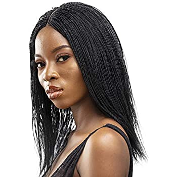 Amazon Com Jbg Services Authentic African Braided Wigs