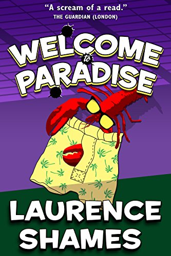 Welcome to Paradise (Key West Capers Book 7)