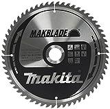 Makblade Saw Blade 10inx30mm 60Teeth B-32792