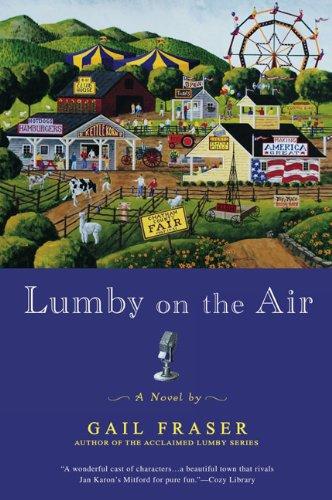 Read Online Lumby on the Air PDF ePub ebook