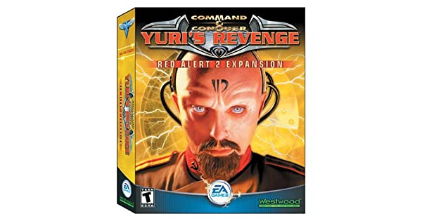 command and conquer red alert 2 yuris revenge cd key