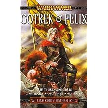 Gotrek & Felix: The Third Omnibus (Warhammer Novels)