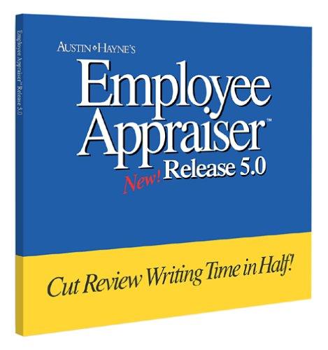 Employee Appraiser 5.0 Deluxe Mailer