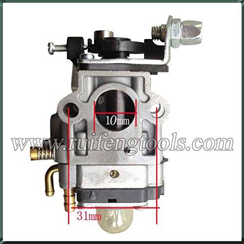 Recortador para carburador 26 cc 32 CCC 33 cc cepillo cortador ...