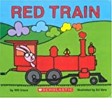 Red Train, Will Grace, 0439814391