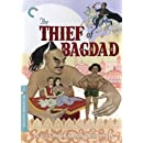 The Thief of Bagdad (The Criterion Collection)