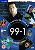 99-1 - Complete Series 1 - 2-DVD Set ( Ninety Nine One - Complete Series One ) ( 99-1 - Entire Season 1 ) [ Origine UK, Sans Langue Francaise ]