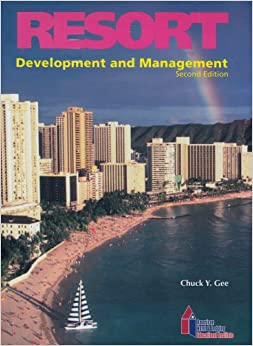 Resort Development and Management