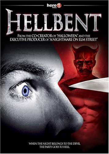 VHS : Hellbent
