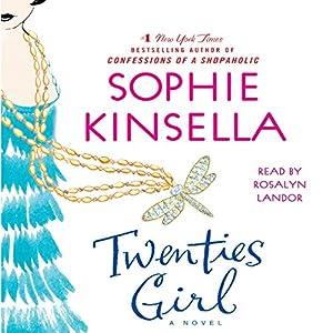 Twenties Girl Audiobook