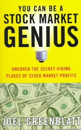you can be stock market genius - 6