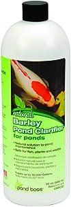 POND BOSS Pond Clarifier, 32-Ounce