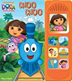 Dora the Explorer - Choo Choo (Play-a-Sound)