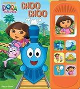 Dora the Explorer - Choo Choo (Play-a-Sound)
