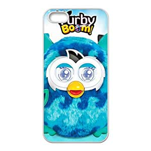 Furby Boom Cell Phone Case for iPhone 5S