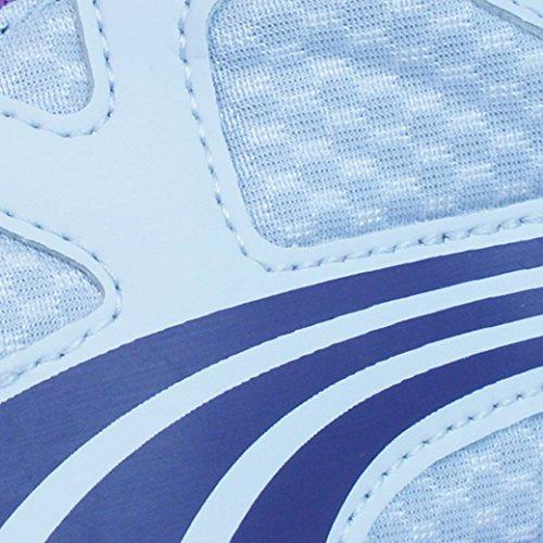 Puma W Axis V3 - Zapatillas de Deportes de Interior de tela mujer Grey