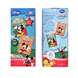 Mickey Mouse Clubhouse Travel Card Game By Disney