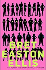 By Bret Easton Ellis Glamorama Paperback