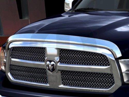 - Genuine Chrysler 82213793 Air Deflector