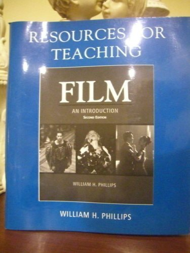 Download Resources for Teaching Film an Introduction ebook
