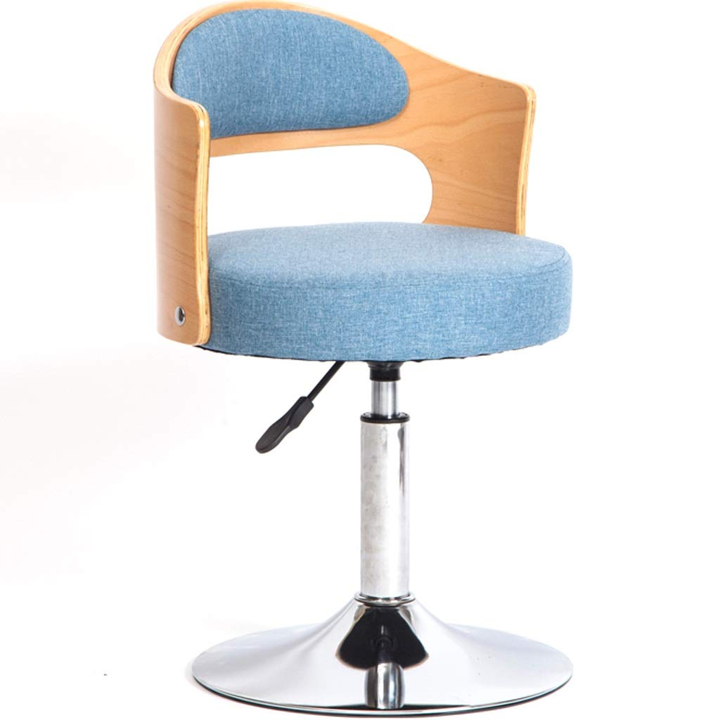 Awe Inspiring Amazon Com Hzpxsb Modern Minimalist Computer Chair Solid Creativecarmelina Interior Chair Design Creativecarmelinacom