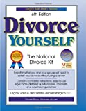img - for Divorce Yourself: The National Divorce Kit (Divorce Yourself (W/CD)) Paperback April 29, 2005 book / textbook / text book