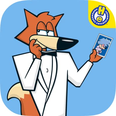 "Spy Fox 3"" Operation Ozone [Online Game Code]"
