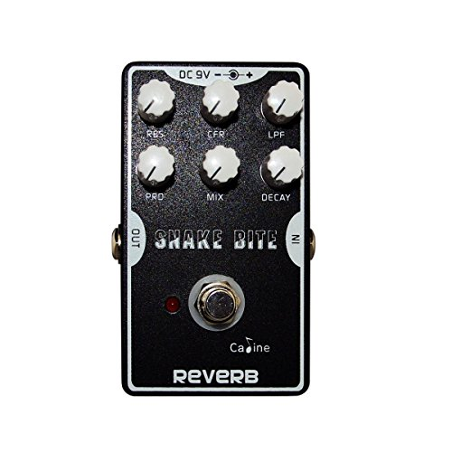 Best Value for Money Reverb pedal
