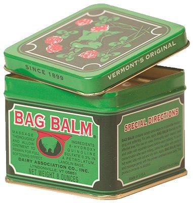 dairy association bb8 8oz bag balm ointment quantity 12