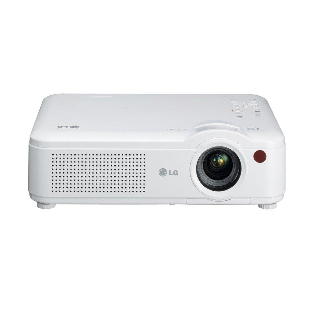 LG BX30C - Proyector (3000 lúmenes ANSI, LCD, XGA (1024x768), 2000 ...