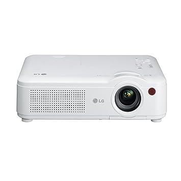LG BX30C - Proyector (3000 lúmenes ANSI, LCD, XGA (1024x768 ...